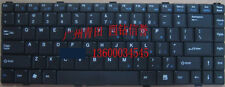 Original keyboard for DELL FT02 1425 1427 US layout 0940#