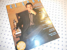 Vince Gill Covers CMA Close Up Trade Magazine 2002 Pam Tillis Eddy Arnold