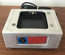 Mattel Thingmaker Oven / Hot Plate Vintage 1960s Creepy Works Tested