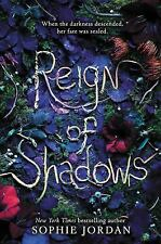 Reign of Shadows: Reign of Shadows 1 by Sophie Jordan (2016, Hardcover)