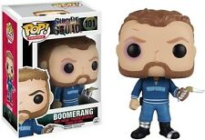 Suicide Squad - Boomerang Funko Pop! Movies Toy