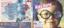 """CD - Thierry Durbet / Laurent Thierry-Mieg """"Kids Party - KOK2240"""""""