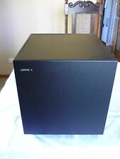 Jamo A3SUB.1 Active Powered Subwoofer in Fantastic Condition