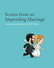 Scenes from an Impending Marriage: a prenuptial memoir,Tomine, Adrian,New Book m