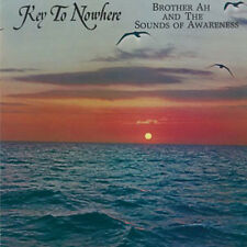 Brother Ahh - Key To Nowhere (Vinyl LP - 1983 - US - Reissue)
