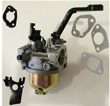 All Power America Steele Products Gentron Generator G6.5-I-01AE-JD Carburetor