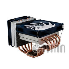 Titan TTC-NC55TZ(RB) Siberia 220W TDP 2in1 Dual Heatsink/Fan AMD/Intel Cooler