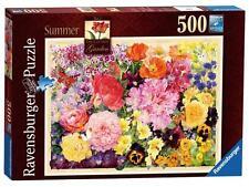 Ravensburger 14674 il Cottage Garden COLORATA Puzzle 500 PEZZI-NUOVO