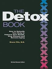 Health and Well-Being: The Detox Book : How to Detoxify Your Body
