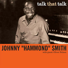 Johnny 'Hammond' Smith – Talk That Talk CD