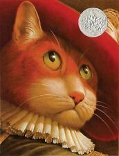 Puss in Boots by Charles Perrault (2011, Paperback)