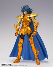 Saint Seiya Myth Cloth EX Saint Seiya Sea Dragon Kanon Action Figure Bandai