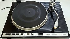 Stunning Ultra Rare Sansui SR-838 vintage turntable - Serviced 60 day WARRANTY