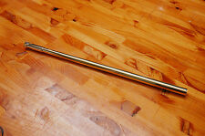Genuine Bach Stradivarius Bb 180 Trumpet Leadpipe, #7, Raw Brass NEW
