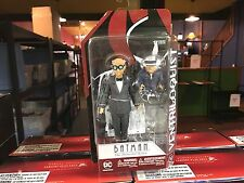 "2016 DC Direct New Batman Adventures Animated SCARFACE 6"" Inch Figure MOC"