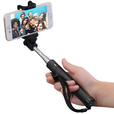 Pro selfie stick built-in bluetooth for AT&T Moto X Force G 3ra G2 Ferrari cell