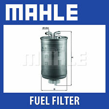 Mahle Fuel Filter KL41 - Fits VW - Genuine Part