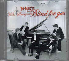 Direct feat Wibi Soerjadi-Blind For You Promo cd single