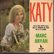 12694  KATY  MARC ARYAN