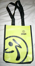 ZUMBA - SMALL MINI-SHOPPER STYLE BAG - BRAND NEW
