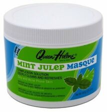Queen Helene Mint Julep Masque 12oz. Jar (2 Pack)