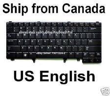 Dell Latitude E5420 E5430 E6220 E6230 E6320 E6330 E6420 E6430 E6440 Keyboard US
