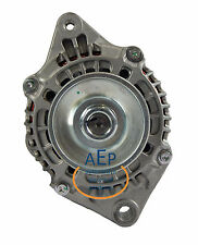 ALTERNATORE MITSUBISHI Originale Merce NUOVA cfr-nr a1ta1777 12v 60amp