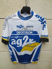 Maillot cycliste AG2R DECATHLON Penta Racing Tour de France 2003 cycling shirt M