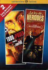 Todo el Poder / La Ley de Herodes (Spanish) DVD