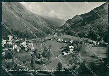 Torino Balme COLLA Foto FG cartolina KF1771