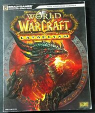 World of Warcraft: Cataclysm BradyGames Signature Series Guide