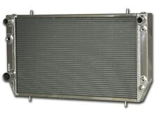 1976-1996 JAGUAR XJS V12 (A/T) ALUMINUM RADIATOR...MADE IN THE USA!