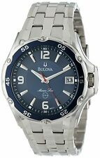 NEW BULOVA MEN's MARINE STAR DIVER's DIVING 330 Meter WATCH