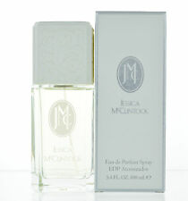 Jessica McClintock by Jessica McClintock Eau De Parfum 3.4 OZ  for Women NEW