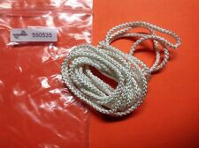 """Tecumseh Part # 590535 starter rope OEM 98"""" long snow blower 114"""" Available"""