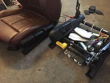 Voll elektrische Nachrüstung Sitze BMW F30 F31 F32 3er 4er Ledersitze Sportsitze