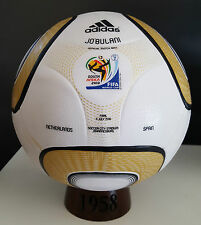 ADIDAS JOBULANI 2010 FIFA FINAL OFFICIAL WORLD CUP BALL 2010 MATCH WORN