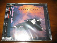 Xcarnation / Grounded JAPAN Kip Winger Reb Beach NEW PROMO!!!!! P-A6