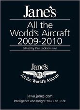 Jane's All the World's Aircraft 2009-2010 100th Ed! Jackson Paul Munson Kennet