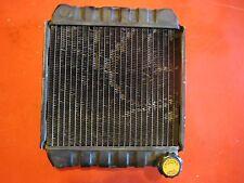 JOHN  DEERE 345 FD590V RADIATOR