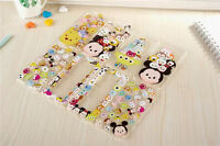 Tsum Tsum Minnie Mouse Mickey Disney Winnie iPhone 5C 5/5s 4/4s Case Cover Skin