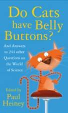 Heiney-Do Cats Have Belly Buttons?  BOOKH NEW