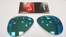 LENTES RAYBAN RB8307 & RB3025 112/4L 58 POLARIZADOS POLARIZED REPLACEMENT LENSES