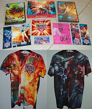 NEO Xyx Collectors Edition Pack Exclusivo como Batsugun * solo 50 Dreamcast