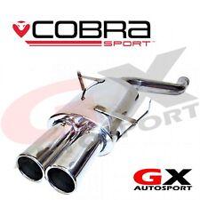 BM25 Cobra Sport BMW 3 Series 328 E46 98-06 Rear Exhaust Back Box