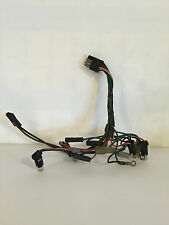 LAND ROVER DEFENDER 90 110 130 DASH ASSEMBLY CLOCK WIRING LOOM 2.5 NA 2.5 TD 200