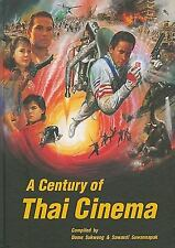 A Century of Thai Cinema by Dome Sukwong (2006, Hardcover)