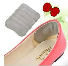 Foot Care Cushion Back High Heel Shoe Pad Cushion Liner Protector Insole Insert