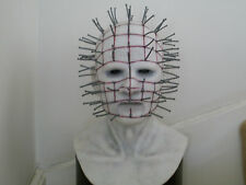 Mr Pins platinum silicone mask by PPFX made to order