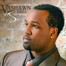 My Songbook [CD w/DVD] VaShawn Mitchell Audio CD